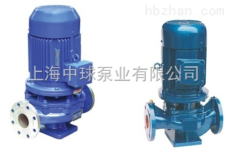KQL125/400-30/4立式离心泵