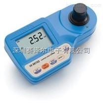 哈納HANNA HI96733C高量程氨氮(NH3-N)濃度測定儀