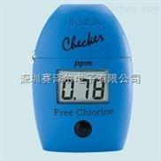 哈納HANNA HI701精巧型餘氯(Cl2)濃度測定儀