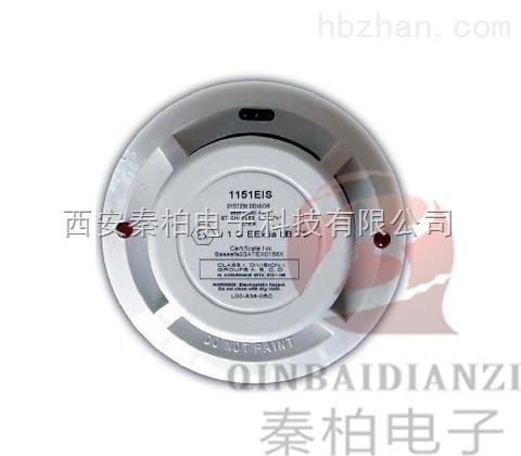 可燃气体探测器独立式220v可燃气体报警器防爆隔爆型