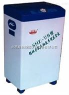 不锈钢五抽头循环水真空泵SHZ-95A型