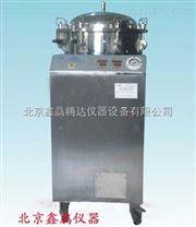 立式蒸汽滅菌器YM30Z型(30L定時數控)