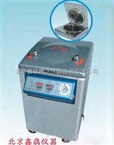 立式電熱蒸汽滅菌器YM-50FG(50L智能幹燥)