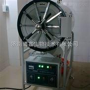 濱江臥式高壓蒸汽滅菌器WS-280YDA