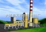 电厂吸收塔防腐材料施工经验