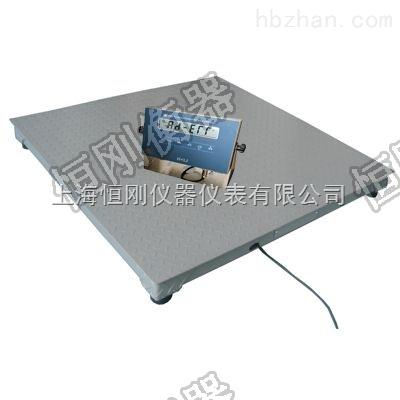 上海耀华C810吨防爆小地磅多少钱