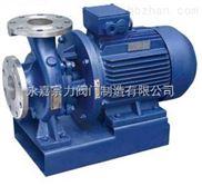 IHG型立式化工管道泵 >>