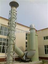 供應噴淋式填料凈化塔