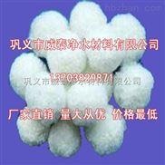 威泰科普之纤维球填料小结wt/威泰净水