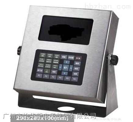 耀华xk3190—ds2系列数字式汽车衡仪表