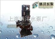 立式排污泵,LW排污泵,直立型排污泵