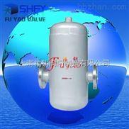 不锈钢挡板式汽水分离器-油水分离器-不锈钢汽水分离器