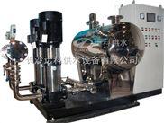 滁州无负压变频加压供水设备