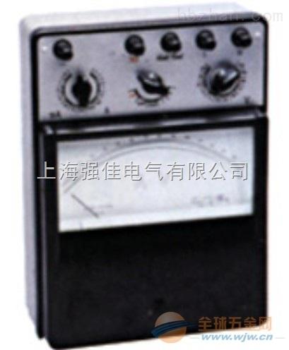 T24-A-0.2级指针式交流安培表