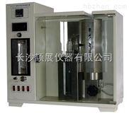 高真空減壓蒸餾測定儀JZ-L903型