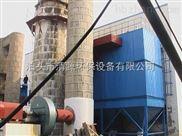 6吨锅炉布袋除尘器