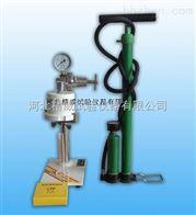 石家莊NS-1型泥失水量測定儀