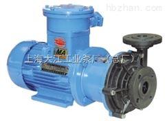 CQF工程塑料磁力泵65CQF-32