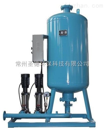 隔膜式氣壓自動供水設備(定壓補水裝置)