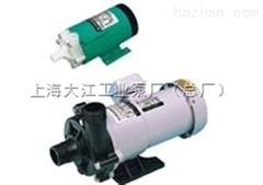 MP/D磁力驱动循环泵MP/D磁力驱动循环泵