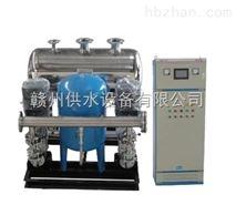 铜川全自动气压给水设备优点