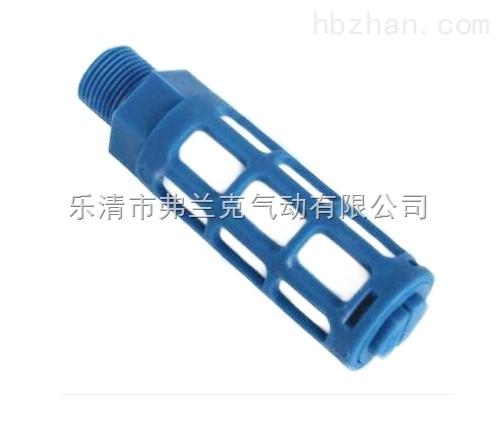 气动消声器结构图
