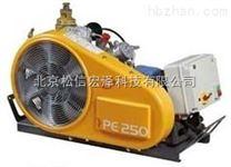 便攜式空氣壓縮機200/250/300l/min PE-TE型