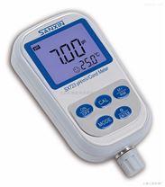 SX723便攜式PH和電導率測量儀