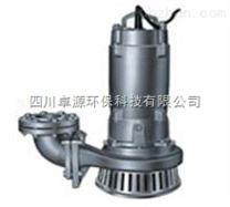 台湾川源立式污水泵