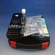 消毒剂残留 便携式余氯检测仪 游泳池水测试 医院污水处理游离氯比色计