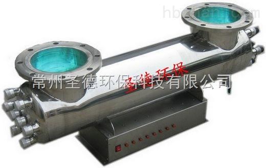 江蘇紫外線殺菌器廠家價格