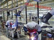 管道式多工位焊烟净化系统