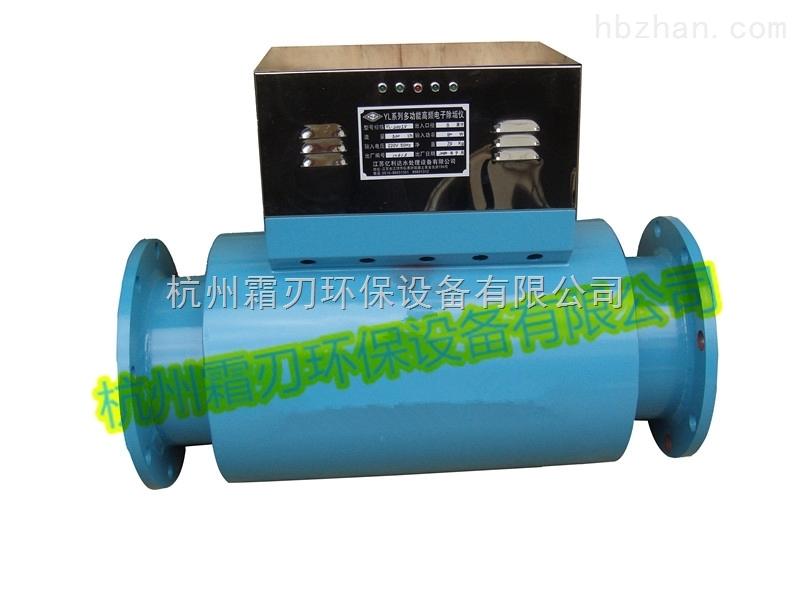 浙江过滤型电子除垢器