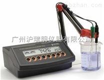 意大利 哈纳HI2221 台式酸度计\广州进口专业实验室pH计