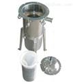 不鏽鋼食用油過濾器袋式過濾器