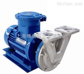BYZKHC耐腐耐磨钢自吸泥浆泵