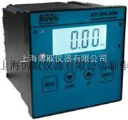DDG-2090智能在线卫生级电导率仪