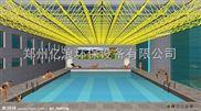 新型-原平游泳池净水设备