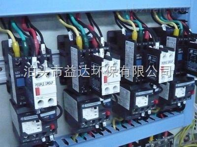 专业定制除尘器控制柜/plc西门子控制柜/除尘配电箱