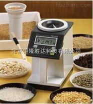 日本KETT水分計PM-650穀物水分測量儀