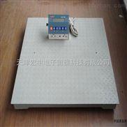 防爆电子磅(3吨防爆地磅秤)5吨防爆电子秤售价