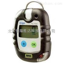 德爾格PAC7000氨氣檢測儀PAC7000-NH3檢測儀