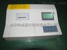 MC-T10高智能农残速测仪