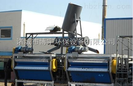 厂家直销煤矿带式压滤设备|带式压滤机
