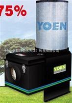 數控銑床油霧回收淨化器