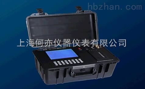 KJD-2000R 测氡仪(α谱仪)