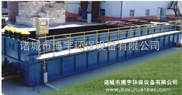 供应一体化废水气浮设备 厂家直销 现货供应