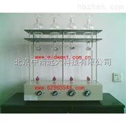 中西牌全自動射流萃取器 型號:CN10M322360(中西自產)庫號:M322360