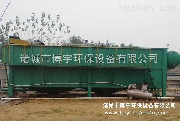 气浮成套设备 专业化生产厂家 质优价廉