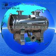 稳压供水设备专用罐-SUS304不锈钢稳流罐
